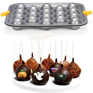 Cake Pop Pan Set from Kitchen Living at Aldi